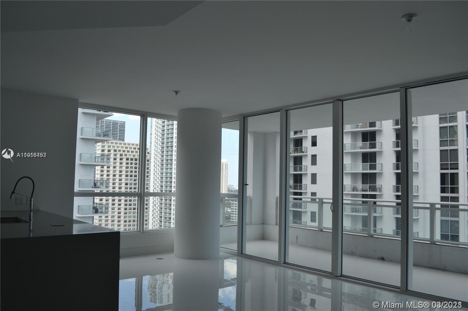 The Bond #2308 - 1080 Brickell Ave #2308, Miami, FL 33131