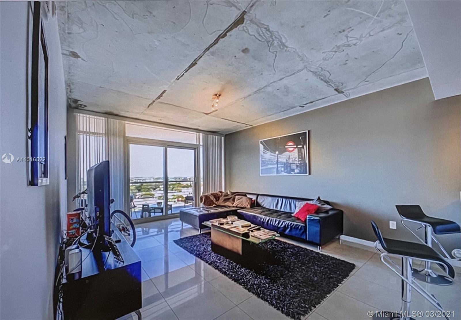 Midblock #913 - 3250 NE 1st Ave #913, Miami, FL 33137