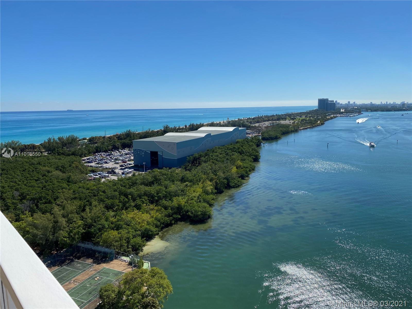 Arlen House #2108 - 300 Bayview Dr #2108, Sunny Isles Beach, FL 33160