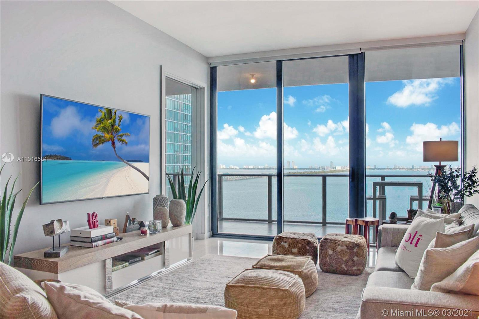 Gran Paraiso #1106 - 480 NE 31st St #1106, Miami, FL 33137