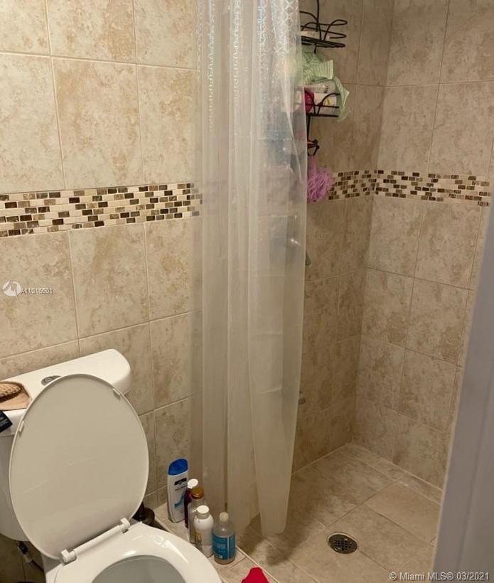 Garage conversion - 3rd bathroom