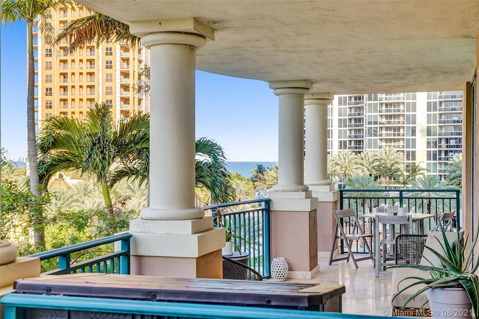 King David #608 - 17555 Atlantic Blvd #608, Sunny Isles Beach, FL 33160