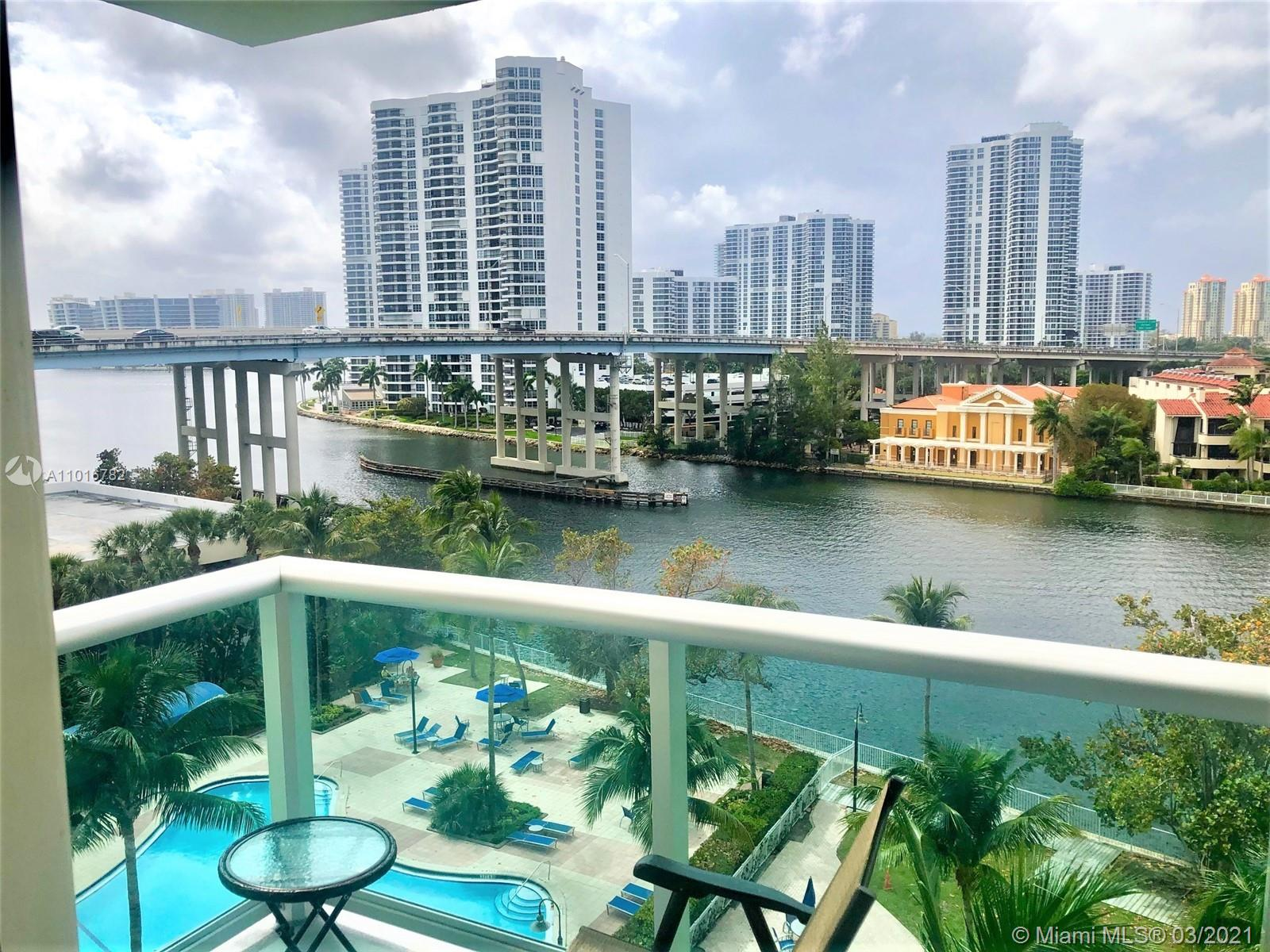 Ocean View A #711 - 19390 Collins Ave #711, Sunny Isles Beach, FL 33160