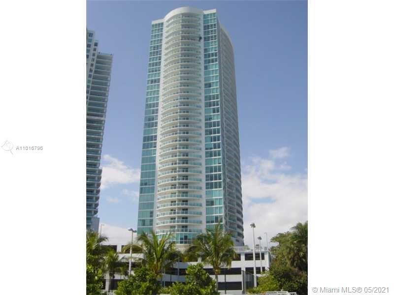 Skyline on Brickell #904 - 2101 Brickell Ave #904, Miami, FL 33129