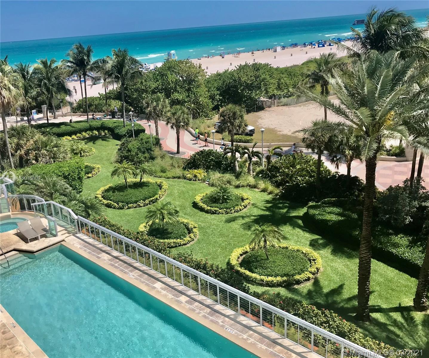 Il Villaggio #603 - 1455 Ocean Dr #603, Miami Beach, FL 33139