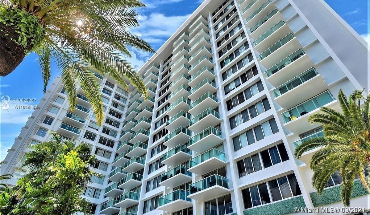 Mirador South #1021 - 1000 West Ave #1021, Miami Beach, FL 33139