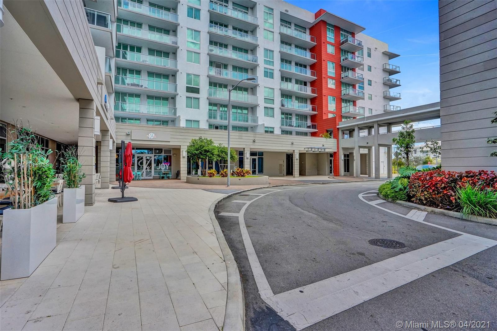 Midtown Doral - Building 2 #807 - 7751 NW 107th Ave #807, Miami, FL 33178
