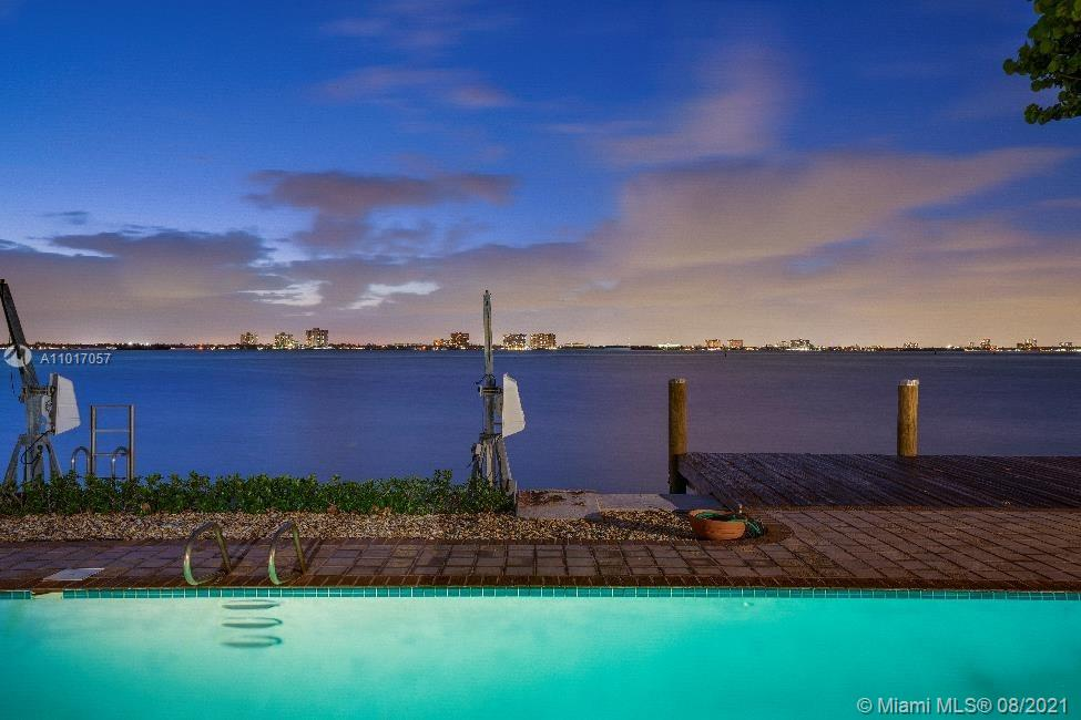 Isle of Normandy - 925 N Shore Dr, Miami Beach, FL 33141