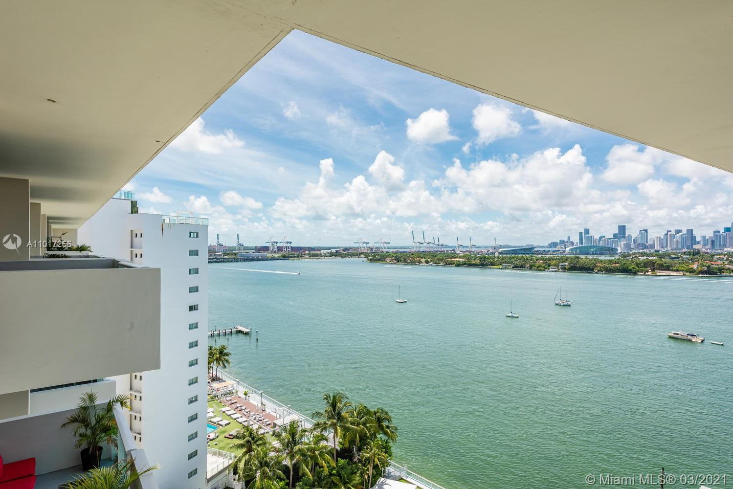 Mirador North #PH31 - 1200 West Ave #PH31, Miami Beach, FL 33139