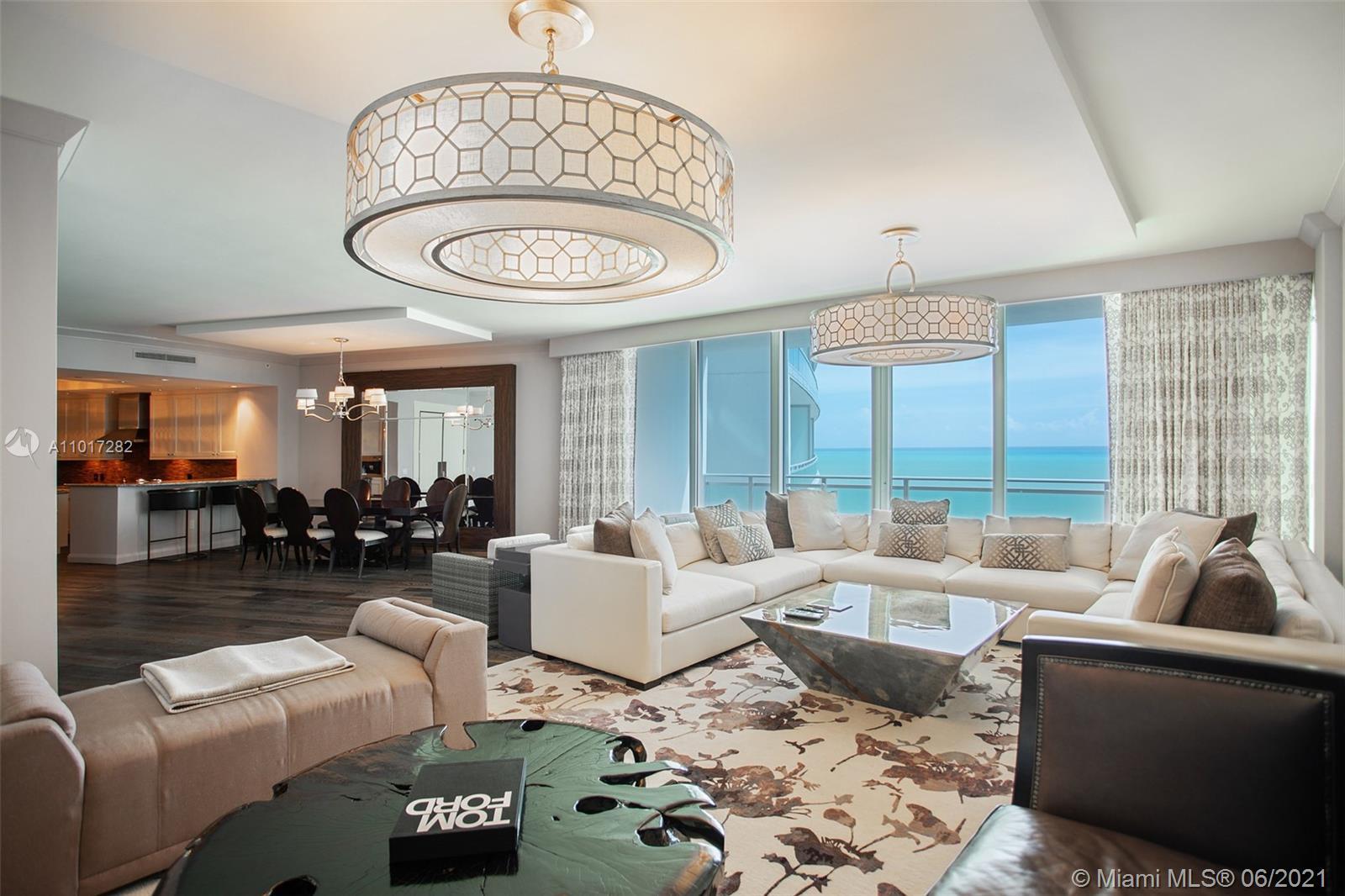 Ritz Carlton Bal Harbour #1203 - 10295 Collins Ave #1203, Bal Harbour, FL 33154