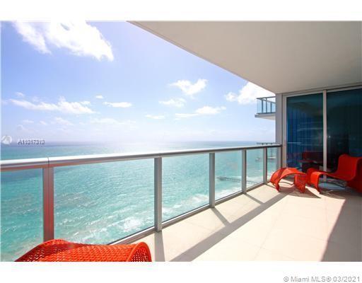 Jade Beach #3708 - 17001 Collins Ave #3708, Sunny Isles Beach, FL 33160