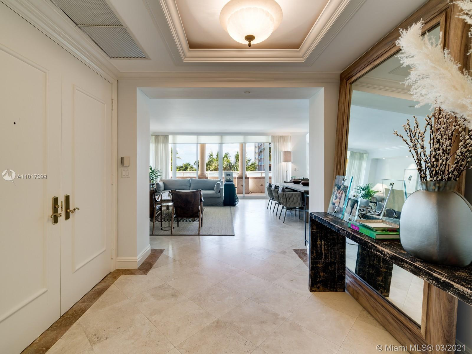 Grand Bay Residences #309 - 445 Grand Bay Dr #309, Key Biscayne, FL 33149