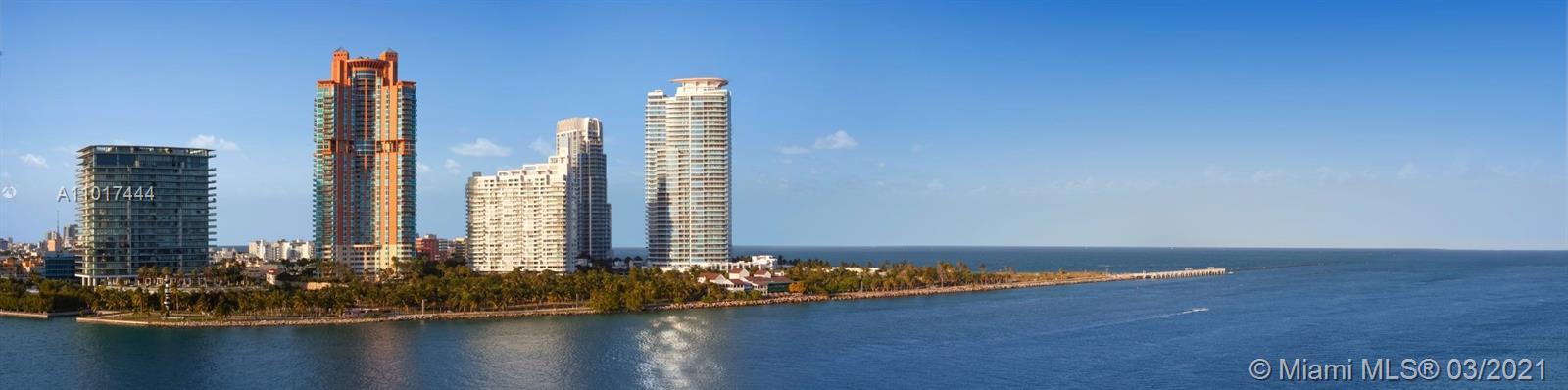 Palazzo Della Luna #6875 - 6800 Fisher Island Drive #6875, Fisher Island, FL 33109