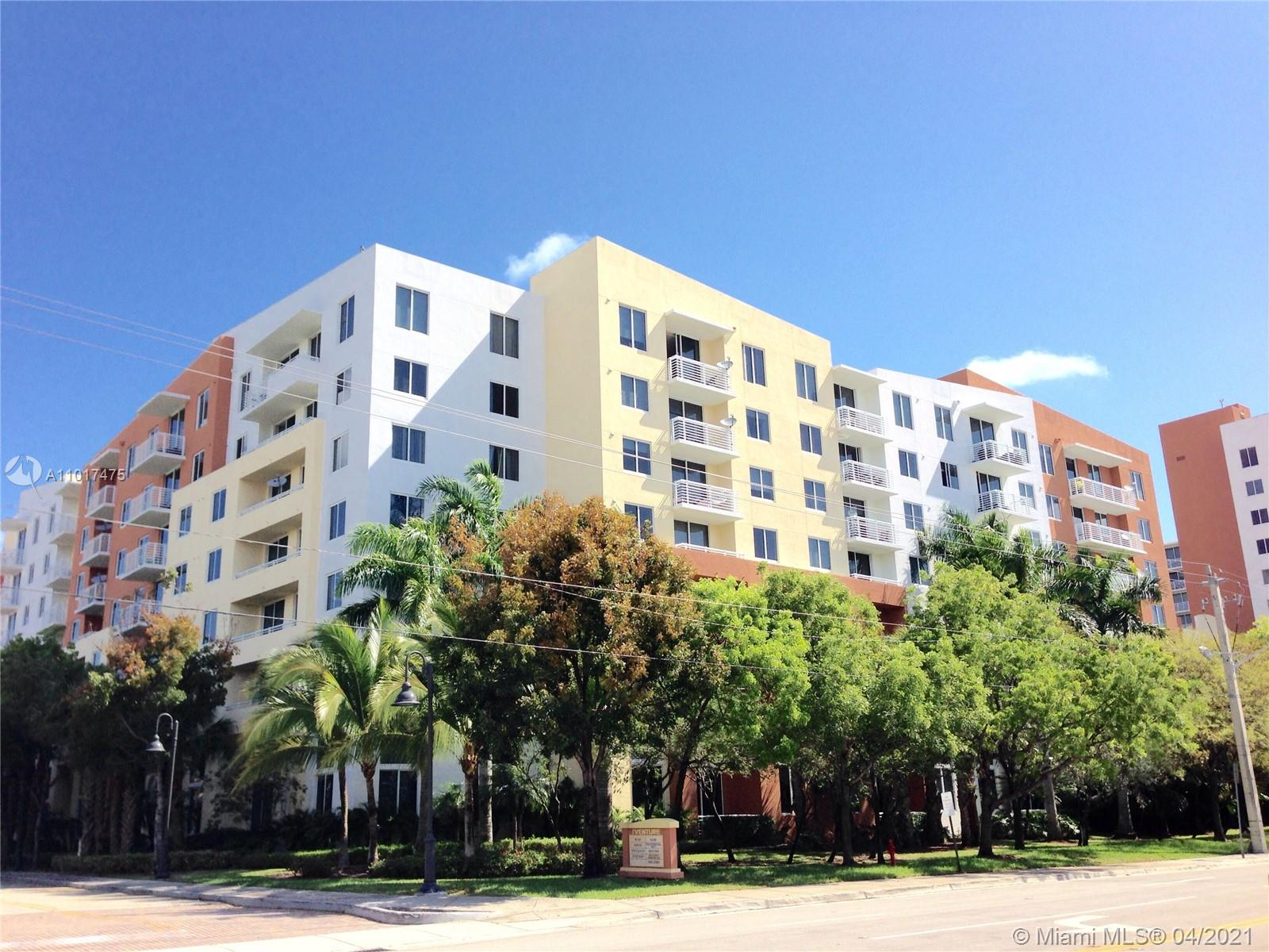 Venture Two #429 - 2775 NE 187th St #429, Aventura, FL 33180