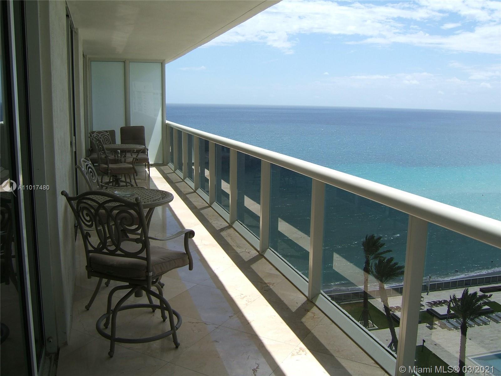 Beach Club II #1604 - 1830 S Ocean Dr #1604, Hallandale Beach, FL 33009
