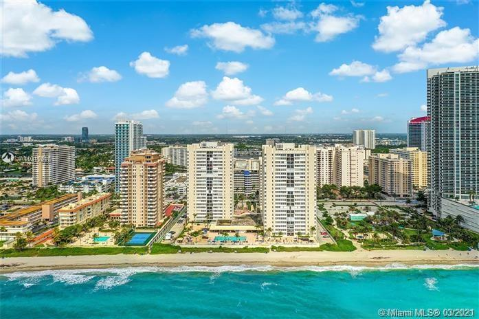 La Mer West #PH6 - 1880 S Ocean Dr #PH6, Hallandale Beach, FL 33009