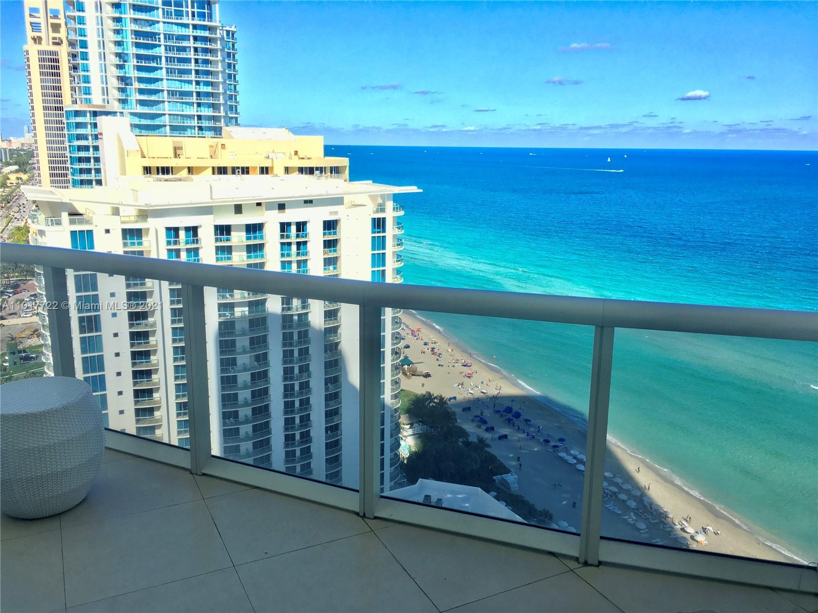 Ocean four #2907 - 17201 Collins Ave #2907, Sunny Isles Beach, FL 33160