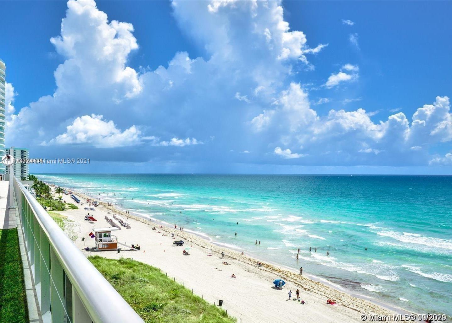 Beach Club II #3208 - 1830 S Ocean Dr #3208, Hallandale Beach, FL 33009