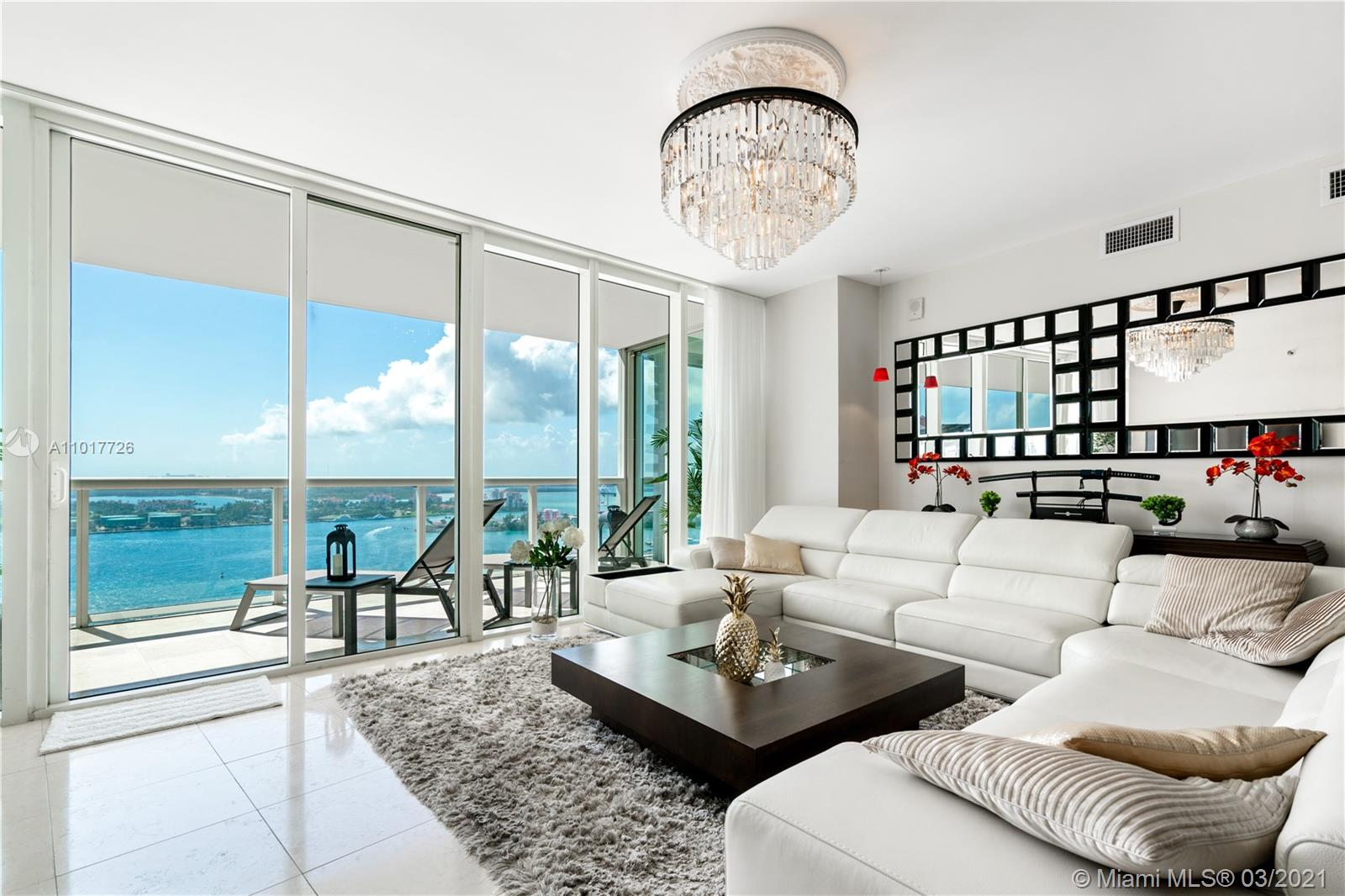 Icon South Beach #2603 - 450 Alton Rd #2603, Miami Beach, FL 33139
