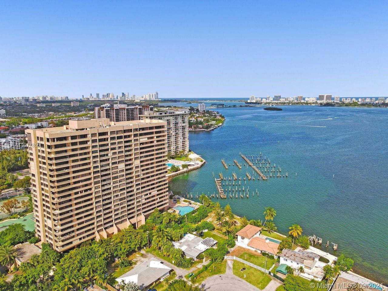 Jockey Club Building III #255 - 11113 Biscayne Blvd #255, Miami, FL 33181