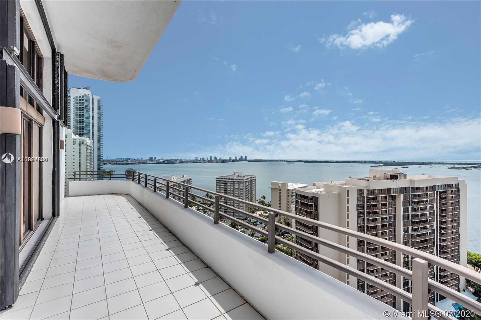 Brickell East #2503 - 151 SE 15th Rd #2503, Miami, FL 33129
