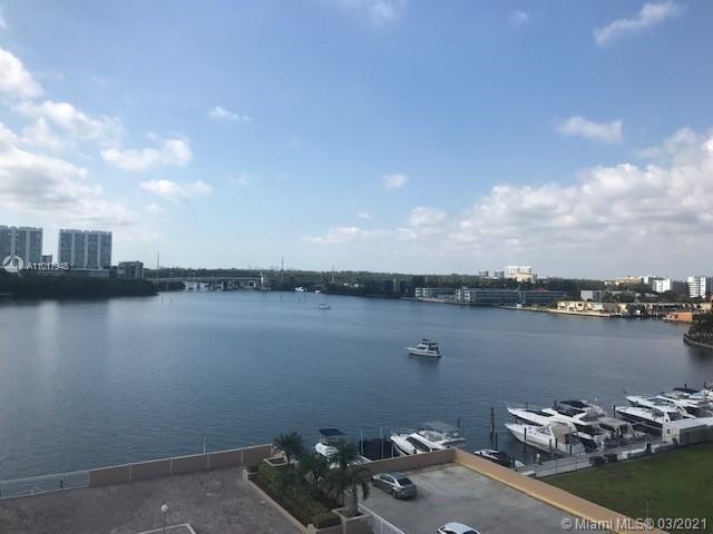 Winston Tower 100 #718 - 250 174th St #718, Sunny Isles Beach, FL 33160