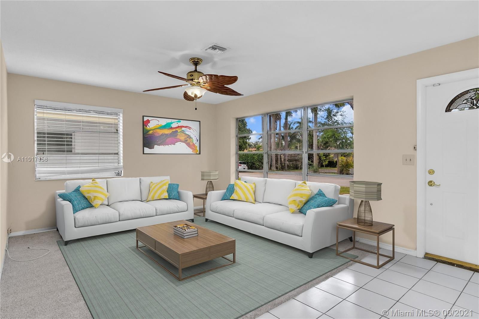 Hollywood Lakes - 1323 Lincoln St, Hollywood, FL 33019