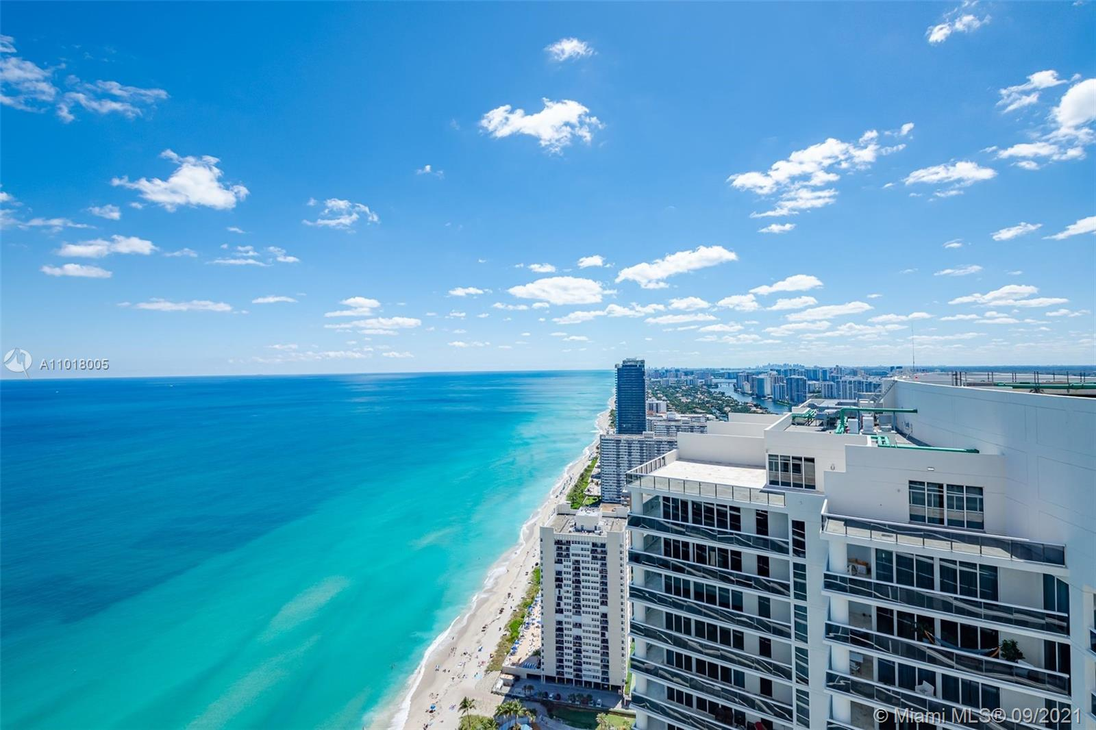 Beach Club II #4805 - 1830 S Ocean Dr #4805, Hallandale Beach, FL 33009