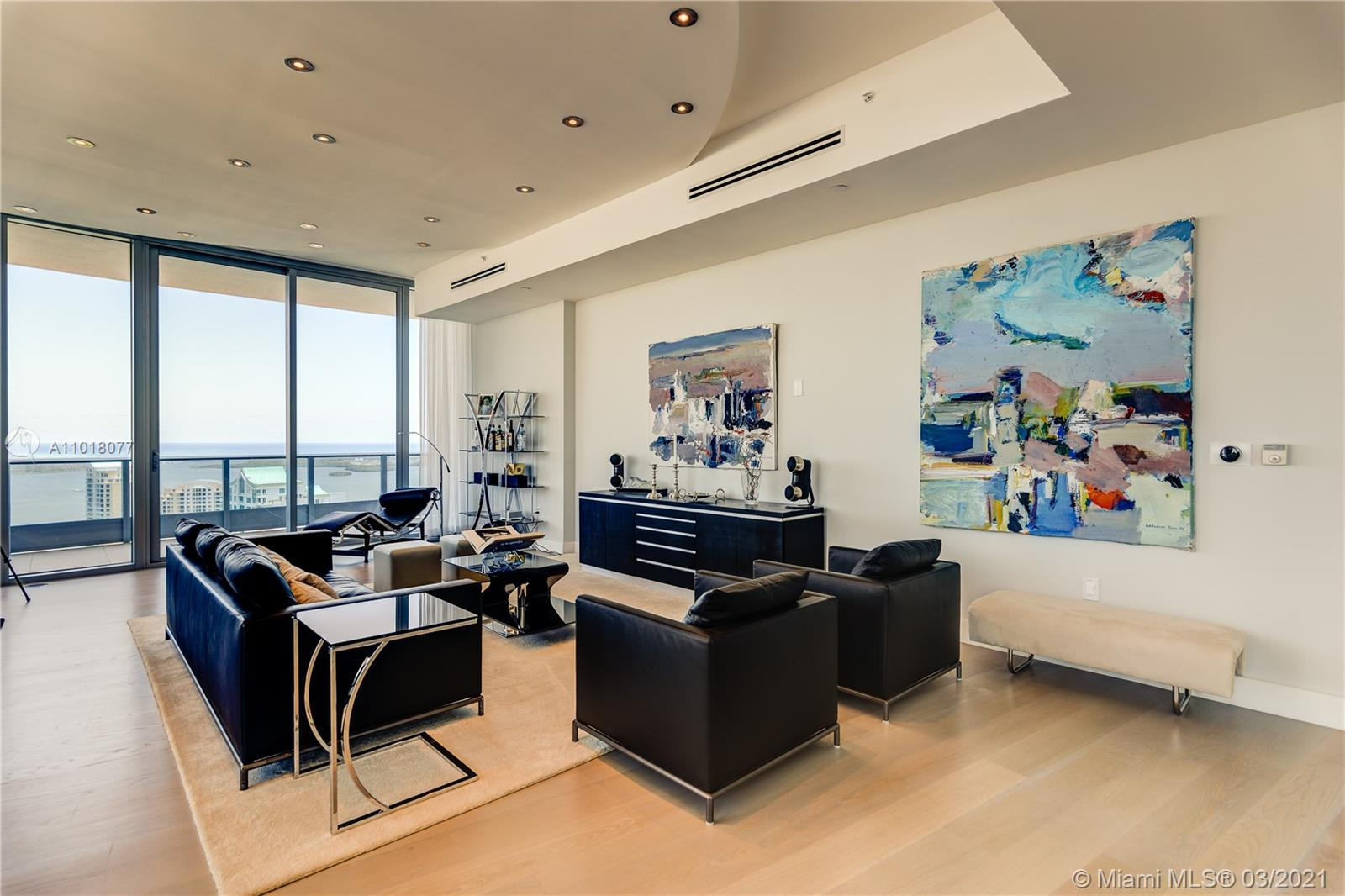 Epic Residences #5301 - 200 Biscayne Boulevard Way #5301, Miami, FL 33131