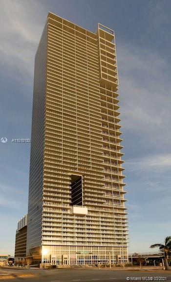 Marquis #3902 - 1100 Biscayne Blvd #3902, Miami, FL 33132