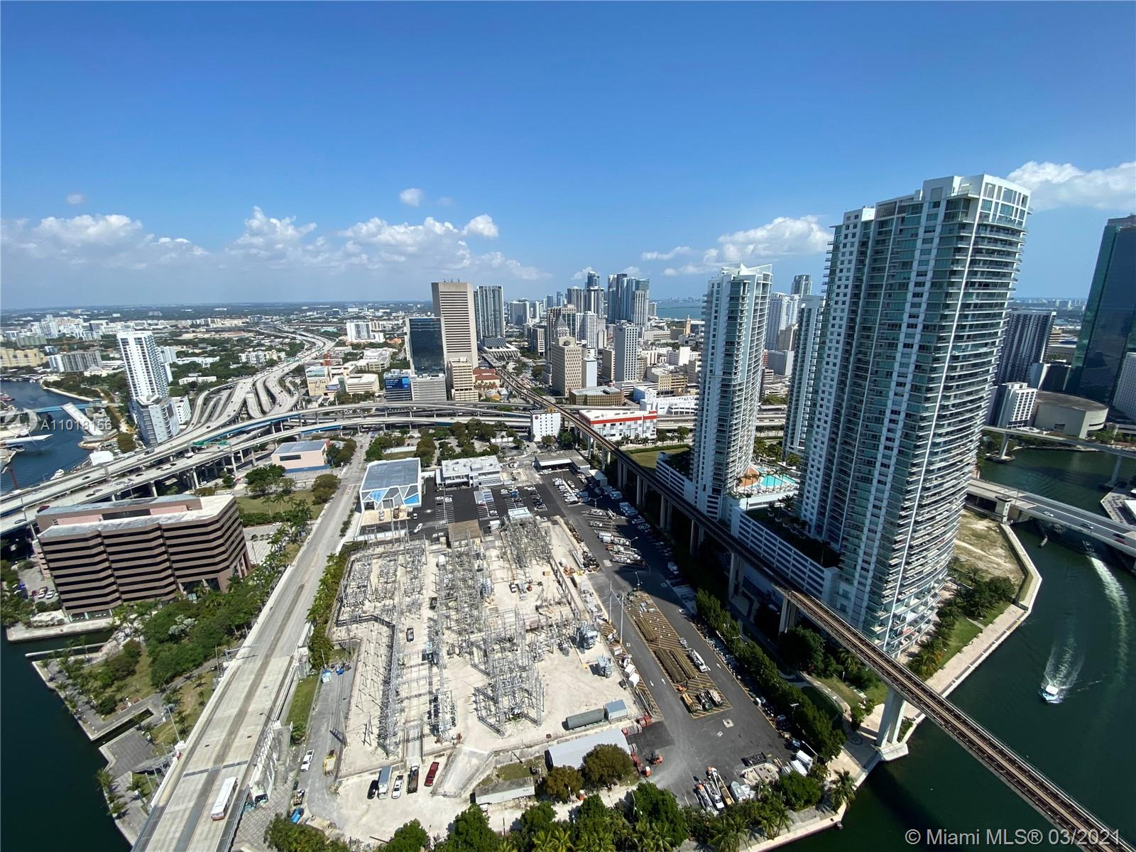 Latitude on the River #4309 - 185 SW 7th St #4309, Miami, FL 33130