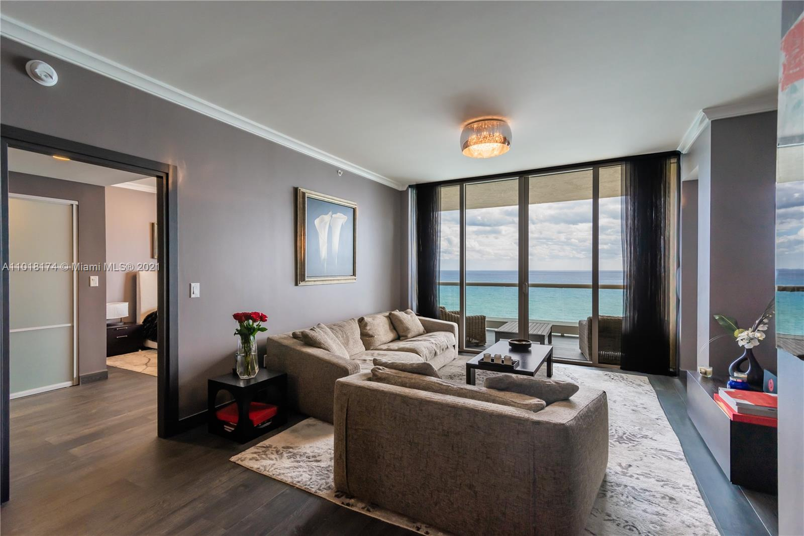 Acqualina #3005 - 17875 Collins Ave #3005, Sunny Isles Beach, FL 33160