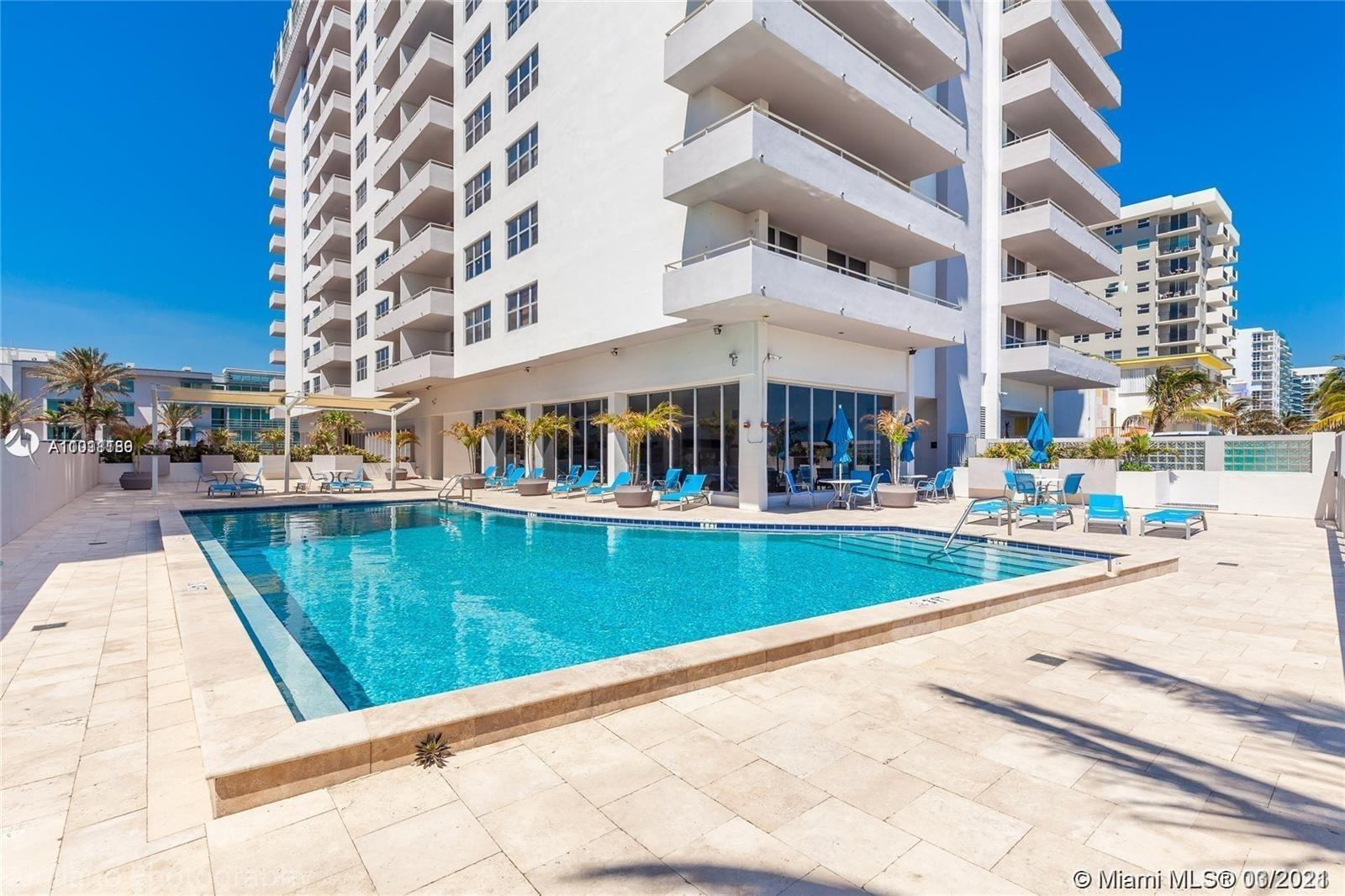 Four Winds #1006 - 9225 Collins Ave #1006, Surfside, FL 33154