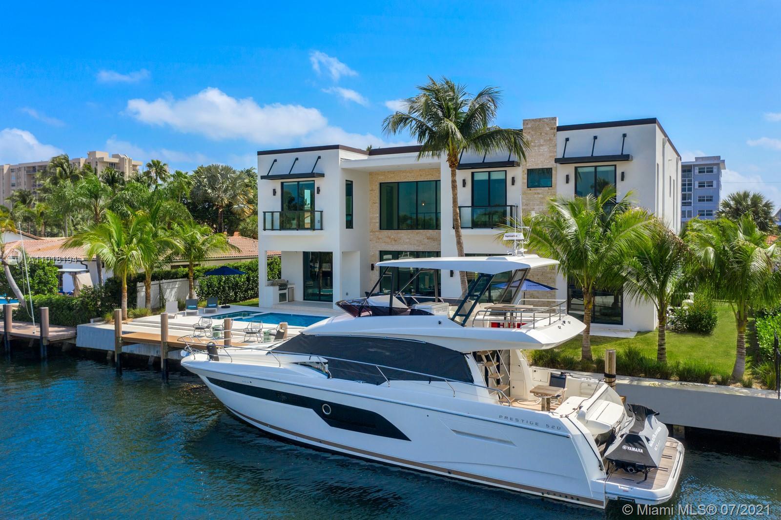 Coral Ridge Country Club - 2817 NE 35th St, Fort Lauderdale, FL 33306