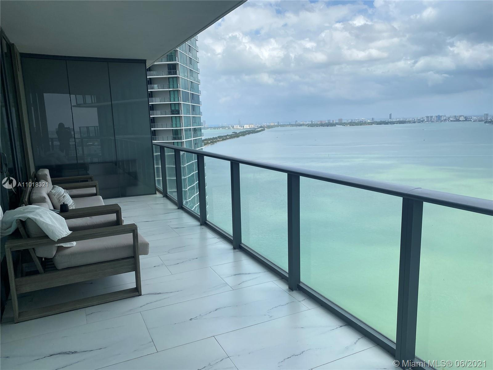 Paraiso Bay #3001 - 650 NE 32nd St #3001, Miami, FL 33137