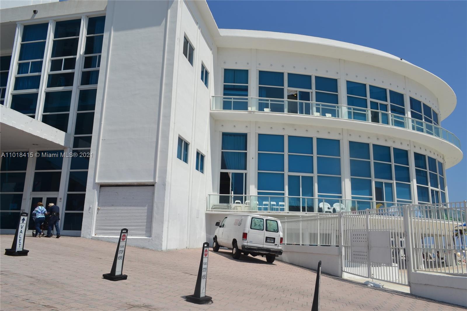 Castle Beach Club #1714 - 5445 Collins Ave #1714, Miami Beach, FL 33140