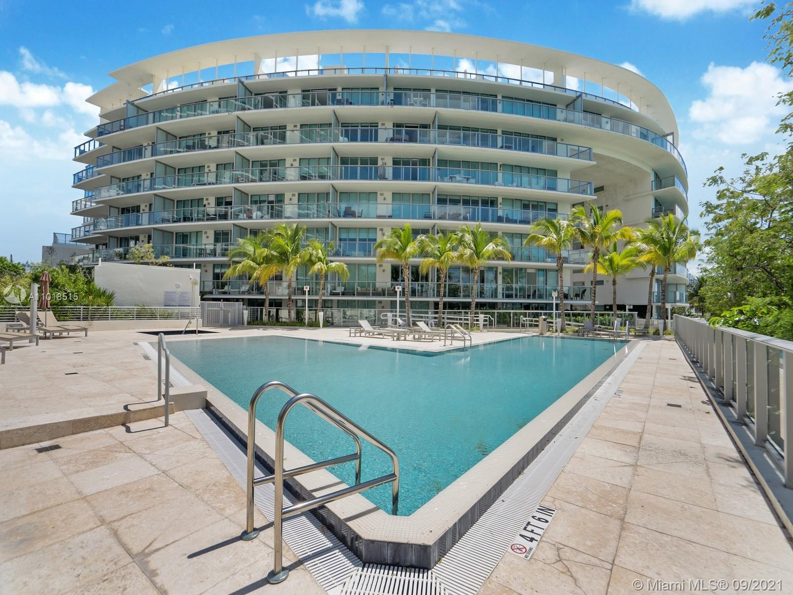 Peloro #315 - 6620 Indian Creek Dr #315, Miami Beach, FL 33141