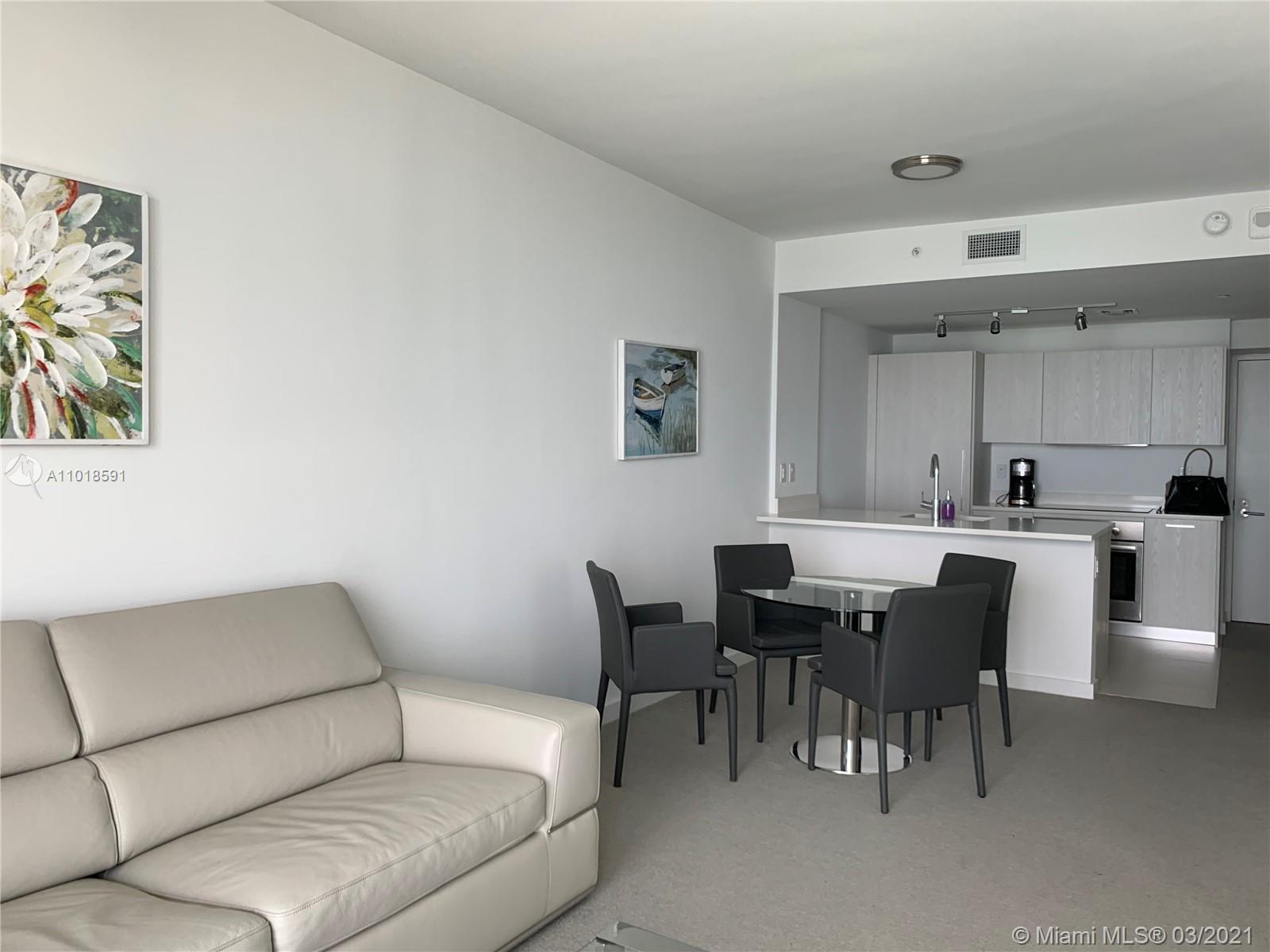 Paraiso Bayviews #3404 - 501 NE 31 ST #3404, Miami, FL 33137