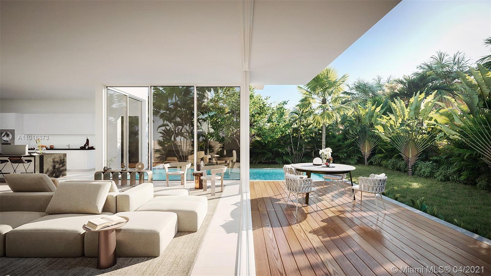 Nautilus - 820 W 47 CT, Miami Beach, FL 33140