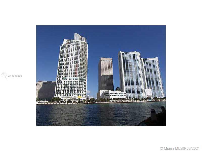 Met 1 #2503 - 300 S BISCAYNE BL #2503, Miami, FL 33131