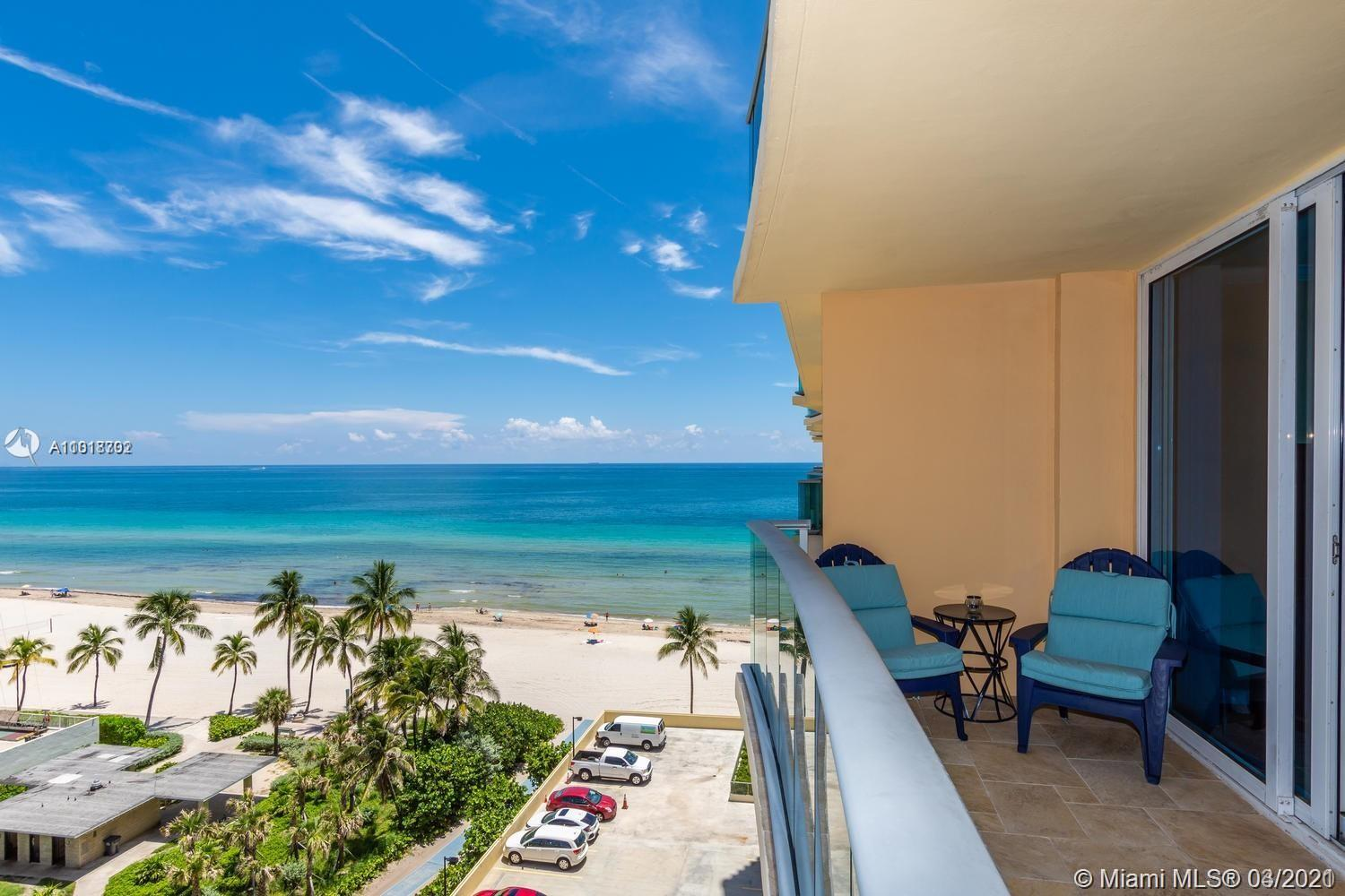The Wave #704 (Available August  6) - 2501 S Ocean Dr #704 (Available August  6), Hollywood, FL 33019