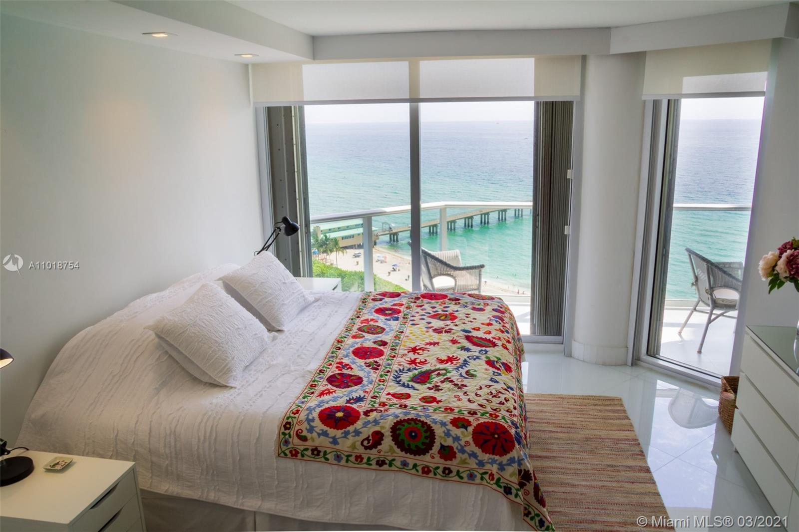 Oceania Two #1525 - 16445 Collins Ave #1525, Sunny Isles Beach, FL 33160