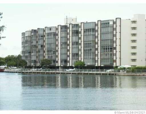Fairways Riviera #402 - 300 Diplomat Pkwy #402, Hallandale Beach, FL 33009