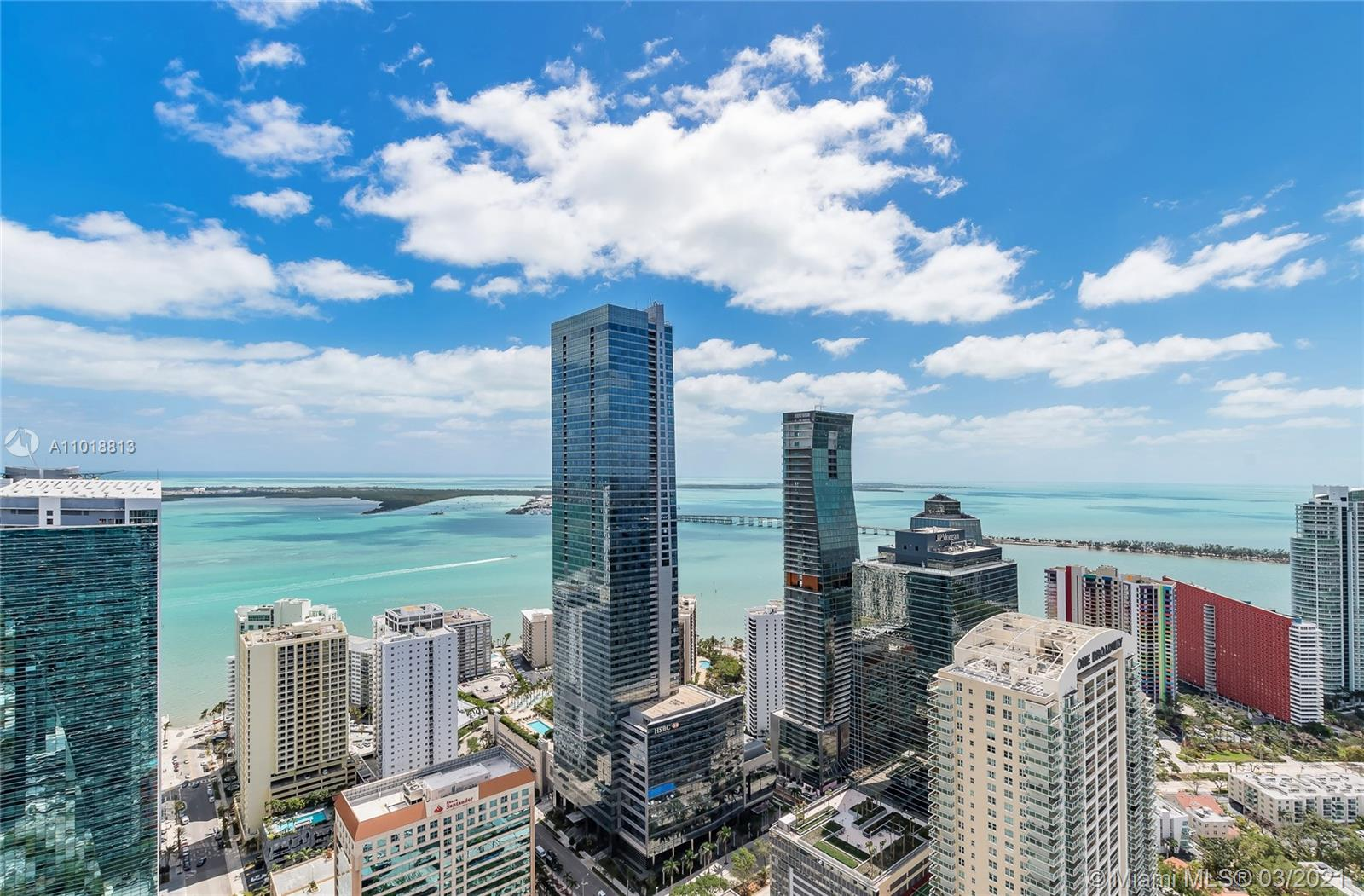 SLS Brickell #PH5106 - 1300 S Miami Ave #PH5106, Miami, FL 33130