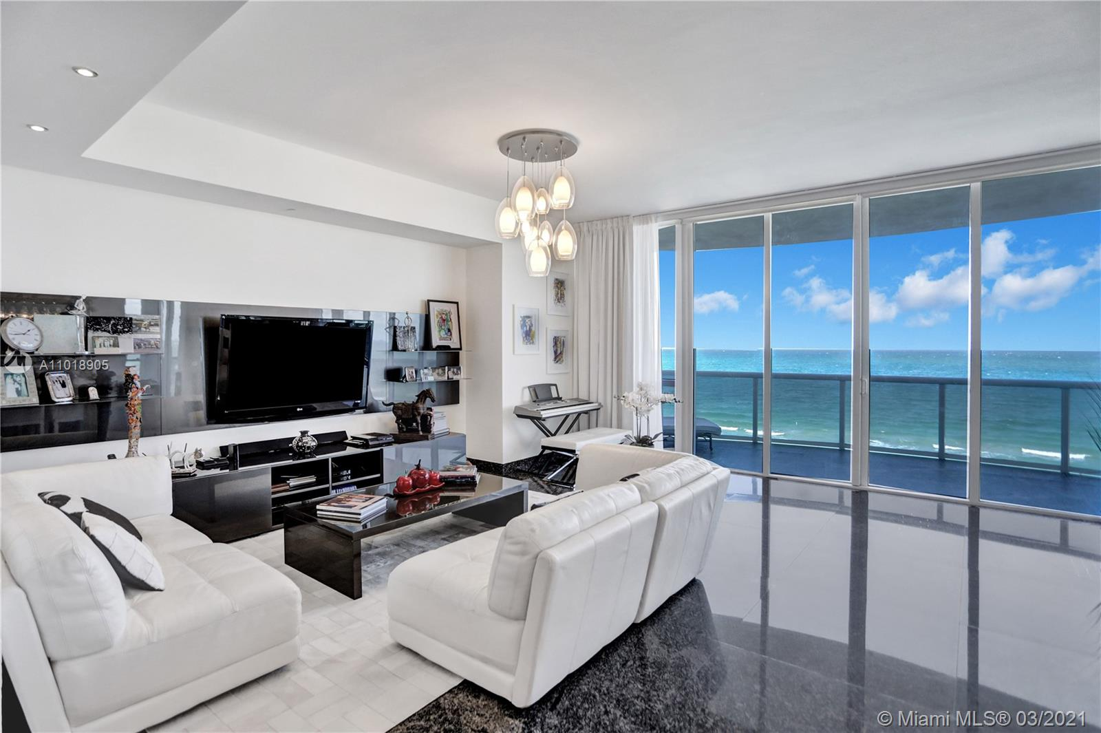 Trump Tower III #701 - 15811 Collins Ave #701, Sunny Isles Beach, FL 33160