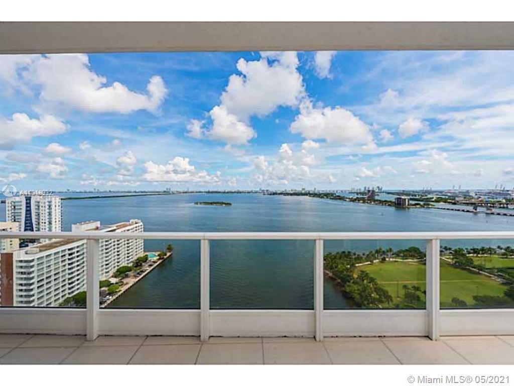 Paramount Bay #2010 - 2020 N Bayshore Dr #2010, Miami, FL 33137