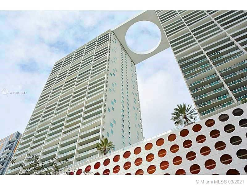 500 Brickell West Tower #300 - 500 Brickell Ave #300, Miami, FL 33131