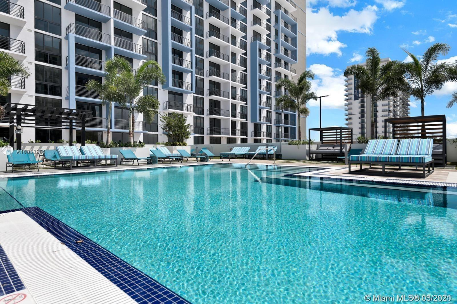5350 Park #1216 - 5350 NW 84th Ave #1216, Doral, FL 33166