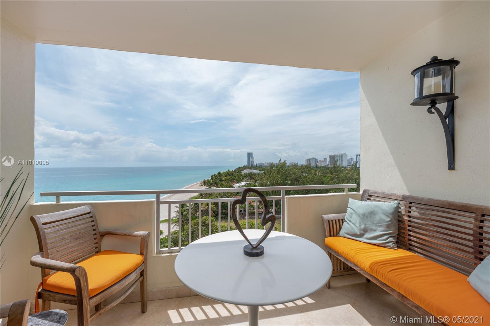 Parker Dorado #809 - 3180 S Ocean Dr #809, Hallandale Beach, FL 33009