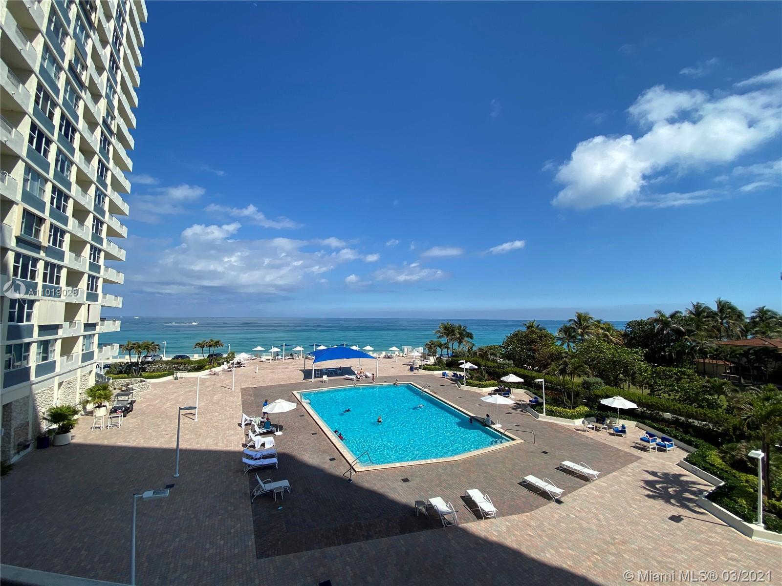 Parker Dorado #314 - 3180 S Ocean Dr #314, Hallandale Beach, FL 33009